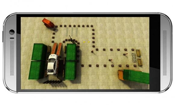 Car Driver 4 (Hard Parking) Ekran Görüntüleri - 3