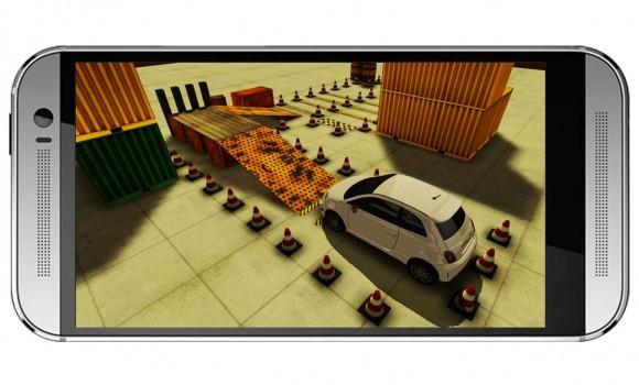 Car Driver 4 (Hard Parking) Ekran Görüntüleri - 2