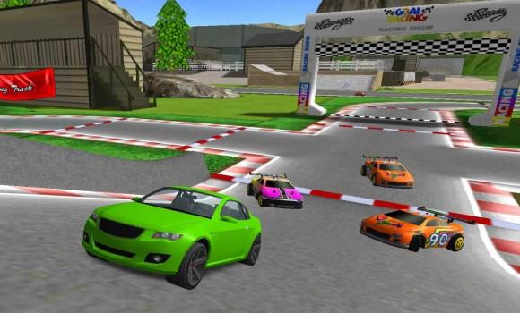 Car Driving Simulator Ekran Görüntüleri - 5