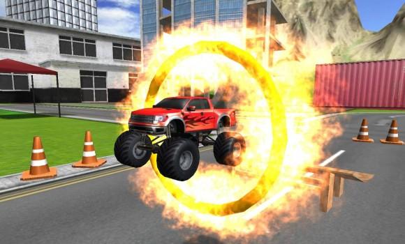 Car Driving Simulator Ekran Görüntüleri - 2
