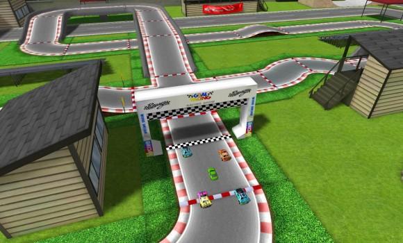 Car Driving Simulator Ekran Görüntüleri - 1