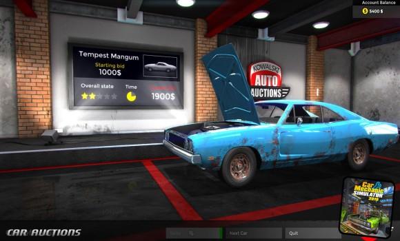 Car Mechanic Simulator 2015 Ekran Görüntüleri - 8