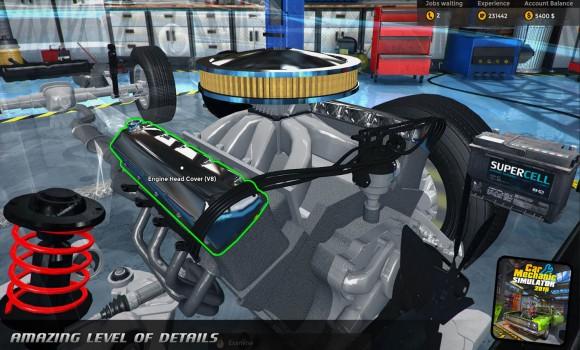 Car Mechanic Simulator 2015 Ekran Görüntüleri - 7