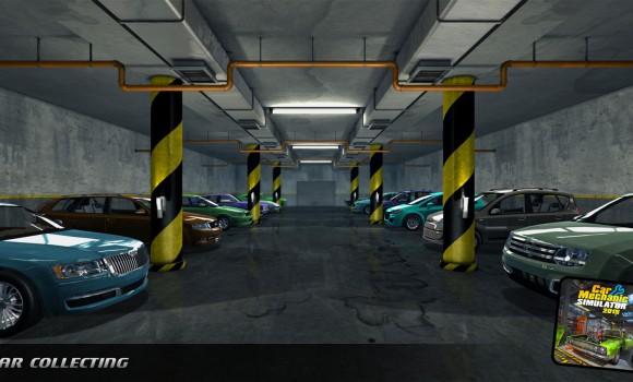 Car Mechanic Simulator 2015 Ekran Görüntüleri - 3