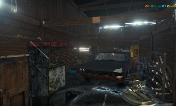 Car Mechanic Simulator 2018 Ekran Görüntüleri - 11