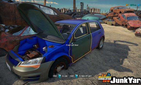 Car Mechanic Simulator 2018 Ekran Görüntüleri - 19