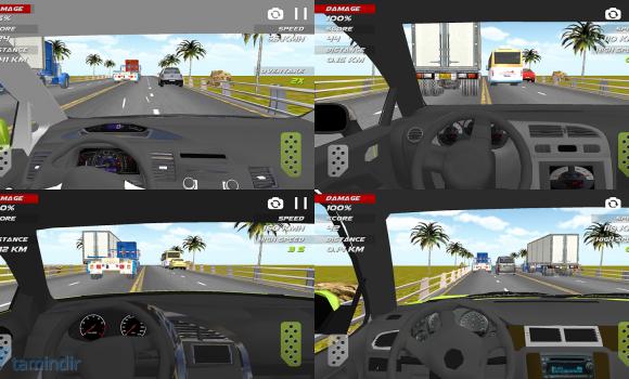 Car Overtaking Ekran Görüntüleri - 2