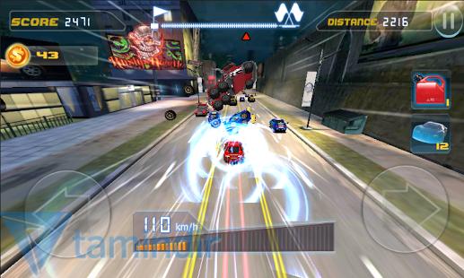 Car Rivals: Real Racing Ekran Görüntüleri - 6