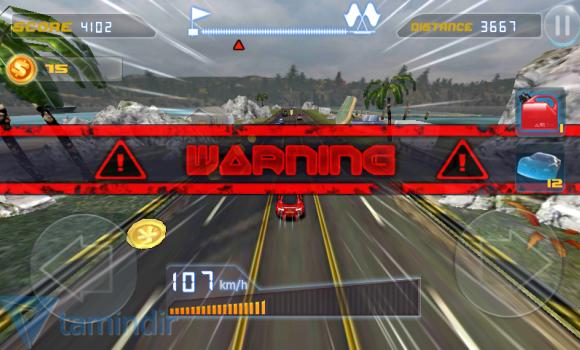 Car Rivals: Real Racing Ekran Görüntüleri - 3