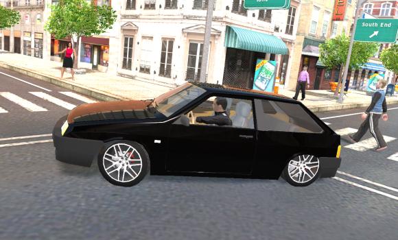 Car Simulator OG Ekran Görüntüleri - 4