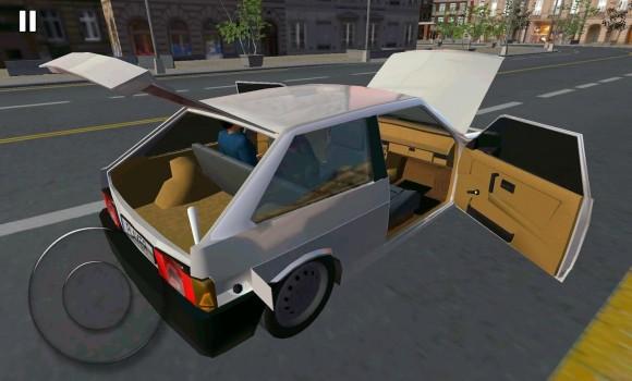 Car Simulator OG Ekran Görüntüleri - 1