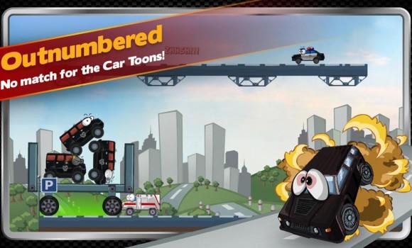 Car Toons Ekran Görüntüleri - 1