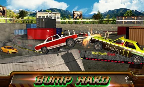 Car Wars 3D: Demolition Mania Ekran Görüntüleri - 4