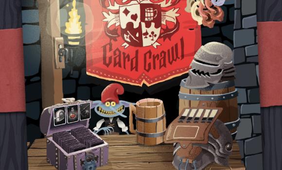 Card Crawl Ekran Görüntüleri - 4