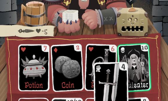 Card Crawl Ekran Görüntüleri - 5