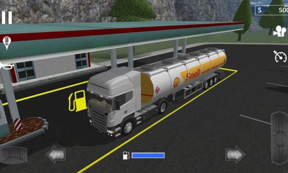 Cargo Transport Simulator Ekran Görüntüleri - 6