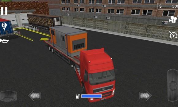 Cargo Transport Simulator Ekran Görüntüleri - 5