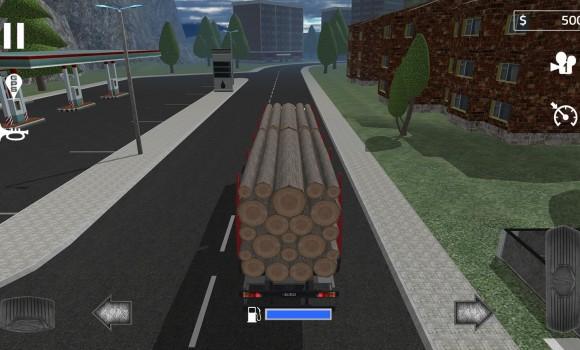 Cargo Transport Simulator Ekran Görüntüleri - 4