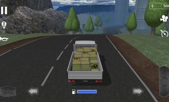 Cargo Transport Simulator Ekran Görüntüleri - 3