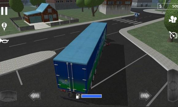 Cargo Transport Simulator Ekran Görüntüleri - 2