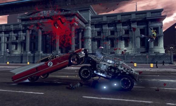 Carmageddon: Reincarnation Ekran Görüntüleri - 16