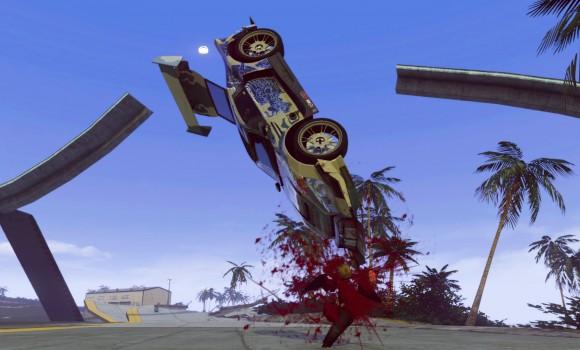 Carmageddon: Reincarnation Ekran Görüntüleri - 2