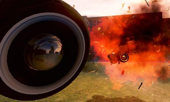 Carmageddon: Reincarnation Ekran Görüntüleri - 10