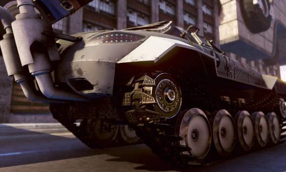 Carmageddon: Reincarnation Ekran Görüntüleri - 27