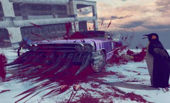 Carmageddon: Reincarnation Ekran Görüntüleri - 20