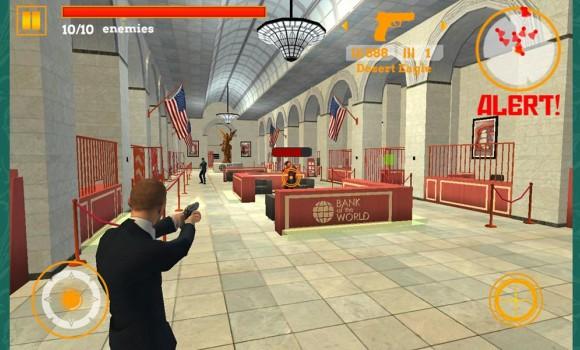 Cartel Legend: Crime Overkill Ekran Görüntüleri - 5