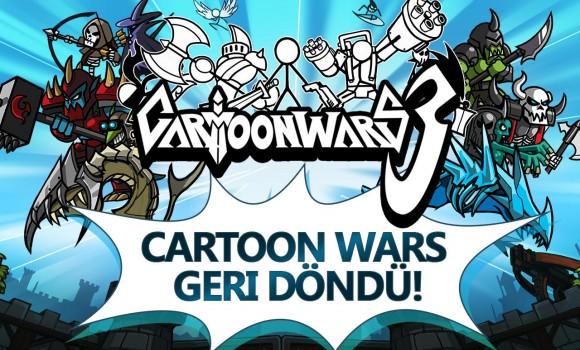 Cartoon Wars 3 Ekran Görüntüleri - 7