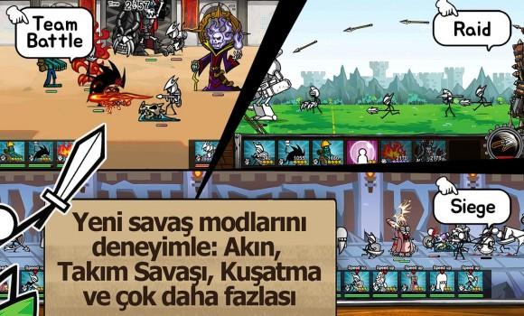 Cartoon Wars 3 Ekran Görüntüleri - 5
