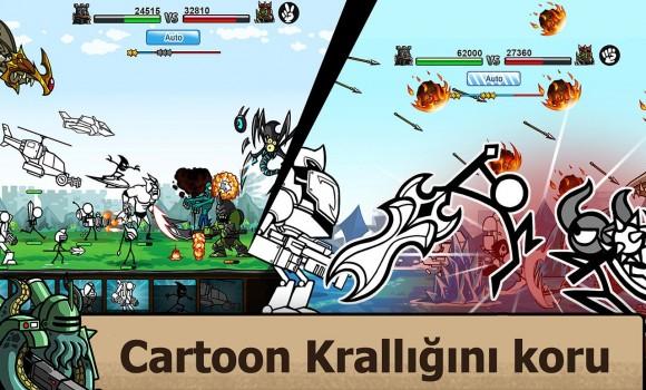 Cartoon Wars 3 Ekran Görüntüleri - 6