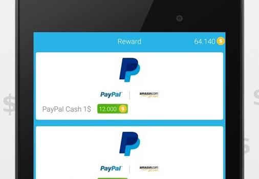 Cash Yourself Ekran Görüntüleri - 2