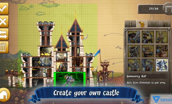 CastleStorm Ekran Görüntüleri - 5