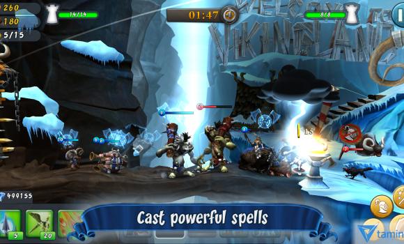 CastleStorm Ekran Görüntüleri - 2