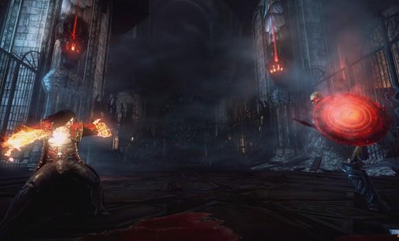 Castlevania: Lords of Shadow 2 Ekran Görüntüleri - 3