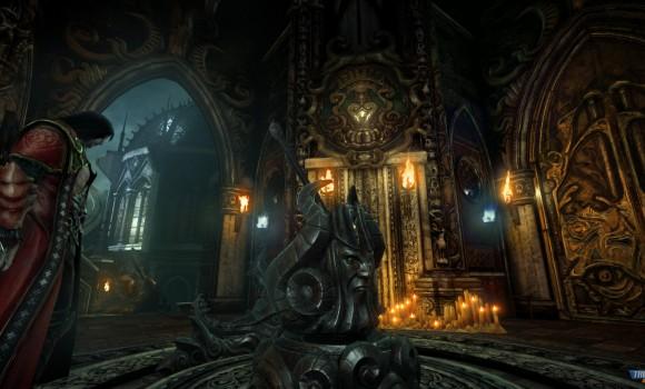 Castlevania: Lords of Shadow 2 Ekran Görüntüleri - 4