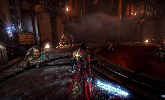 Castlevania: Lords of Shadow 2 Ekran Görüntüleri - 2