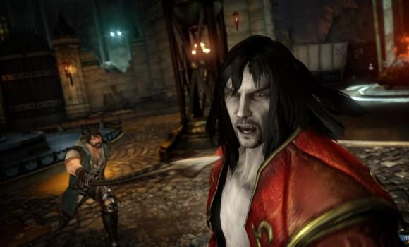 Castlevania: Lords of Shadow 2 Ekran Görüntüleri - 1