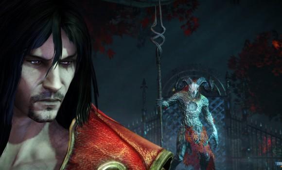 Castlevania: Lords of Shadow 2 Ekran Görüntüleri - 12