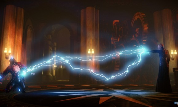 Castlevania: Lords of Shadow 2 Ekran Görüntüleri - 13