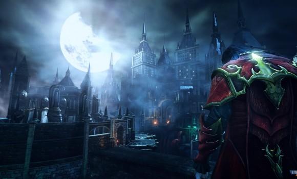 Castlevania: Lords of Shadow 2 Ekran Görüntüleri - 9