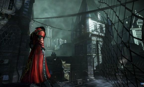 Castlevania: Lords of Shadow 2 Ekran Görüntüleri - 8