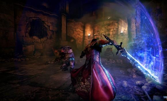 Castlevania: Lords of Shadow 2 Ekran Görüntüleri - 7