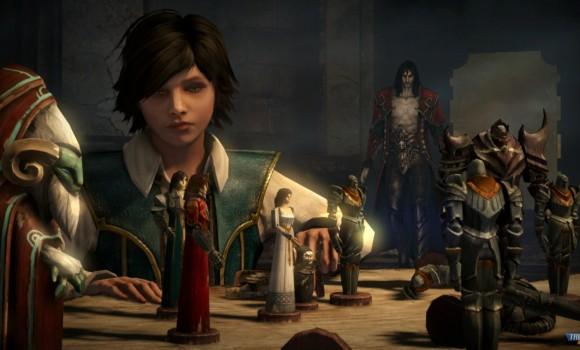 Castlevania: Lords of Shadow 2 Ekran Görüntüleri - 6