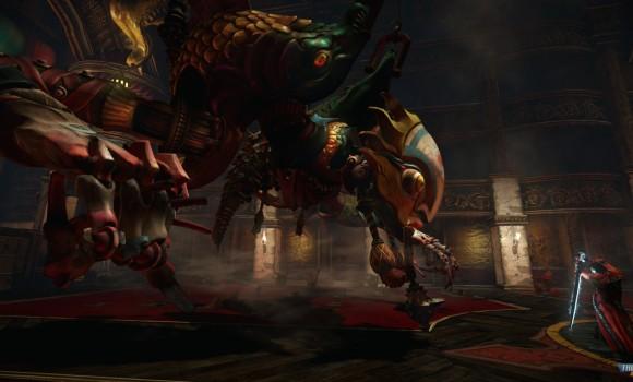 Castlevania: Lords of Shadow 2 Ekran Görüntüleri - 5