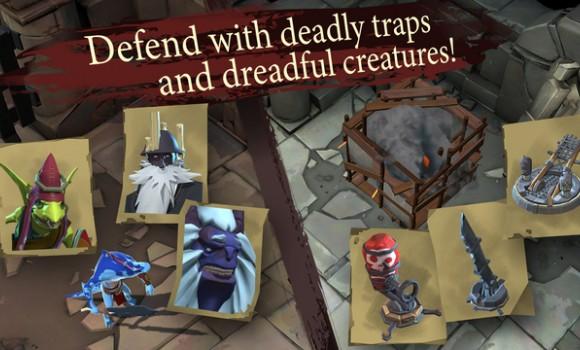 Catacomb Hero Ekran Görüntüleri - 2