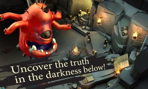 Catacomb Hero Ekran Görüntüleri - 1