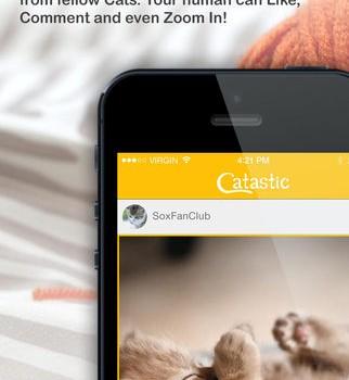 Catastic Ekran Görüntüleri - 5